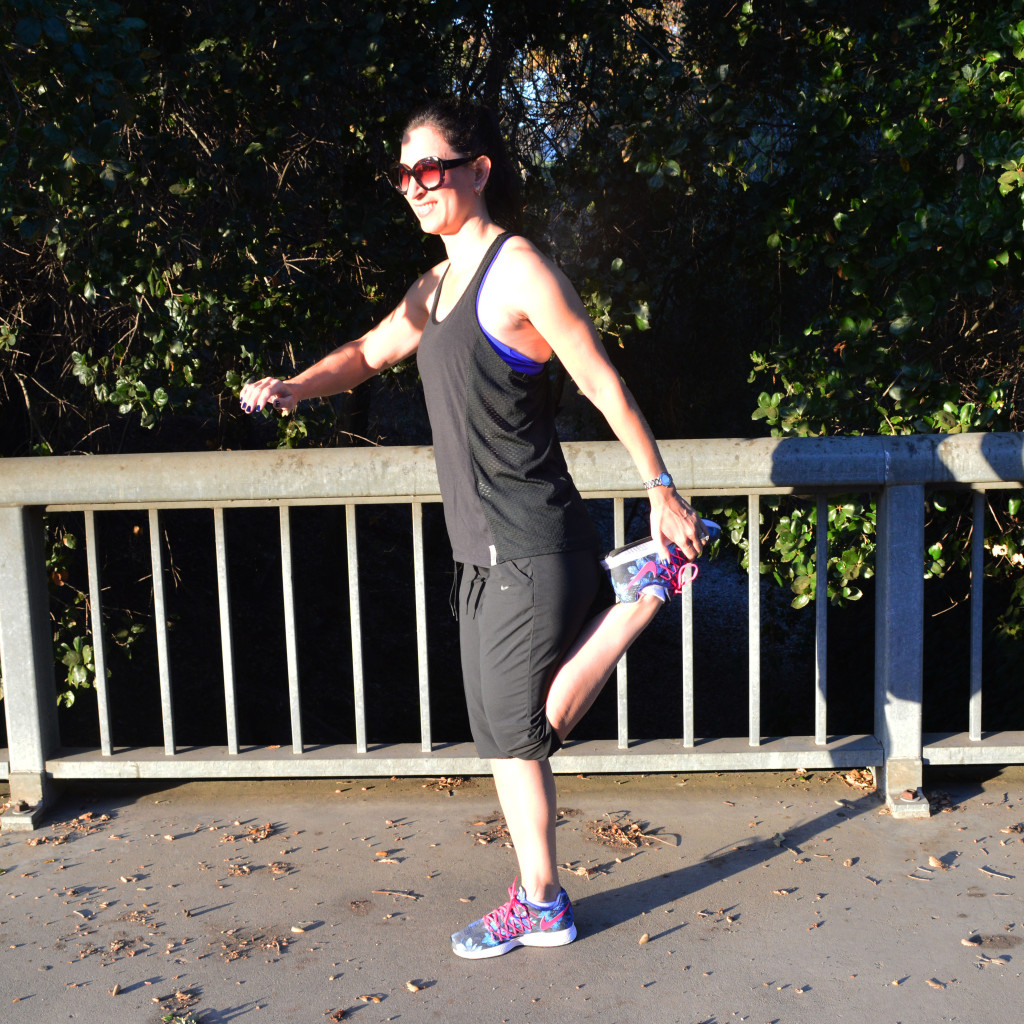 how to stay motivated with your fitness routine