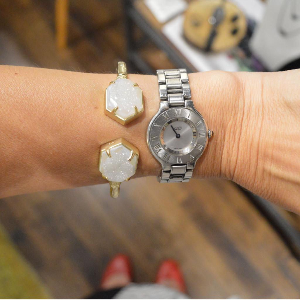 jane hinge bracelet