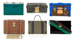 trunk clutches for fall 2015