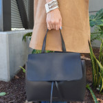 Mansur Gavriel Lady Bag review