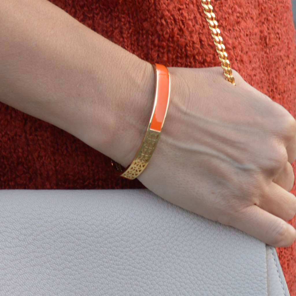 material fixx bracelet at style cable