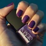 nars night creature nail polish