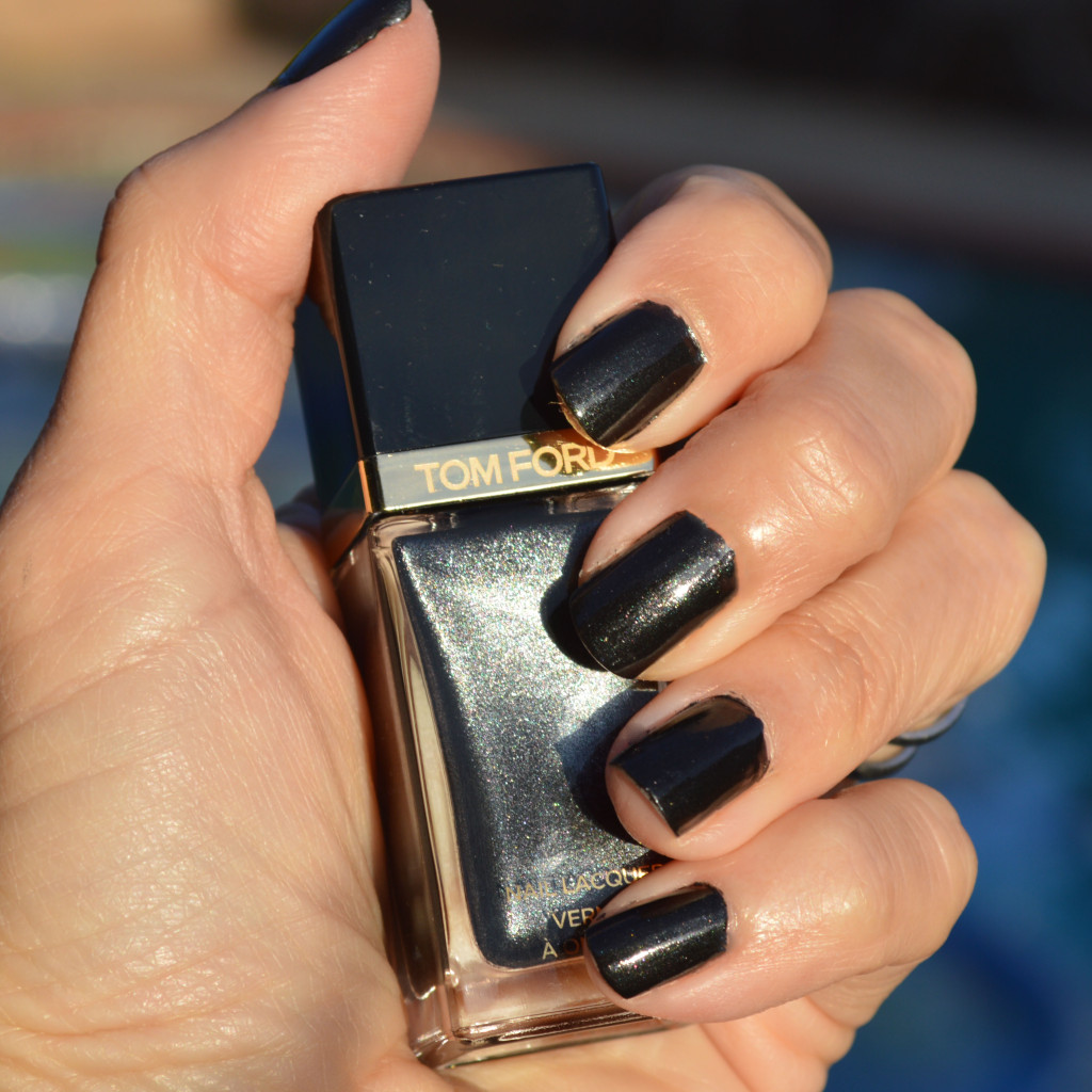 tom ford blackout nail polish holidays 2015