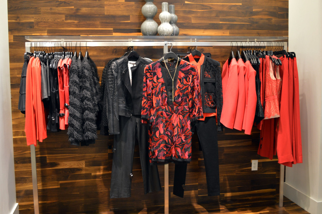 bcbg holiday outfits