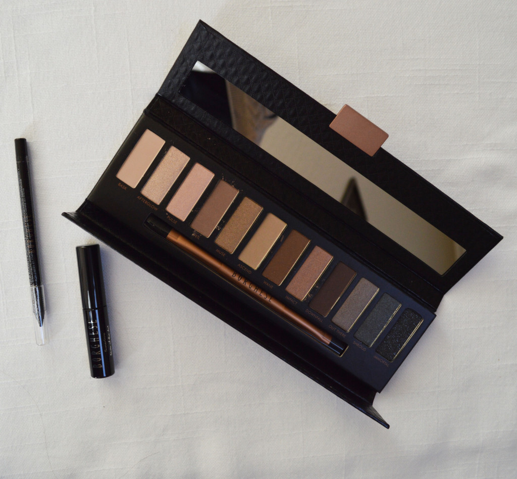 borghese eye makeup review