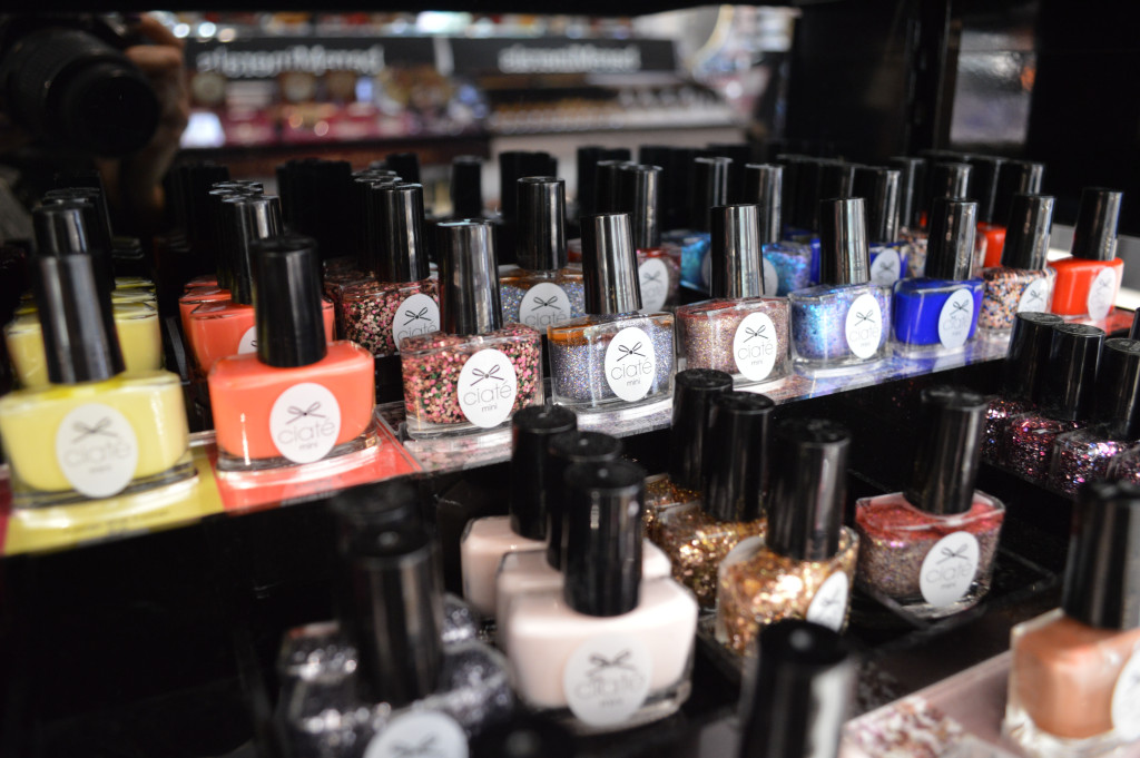 sephora holiday gift ideas nail polish