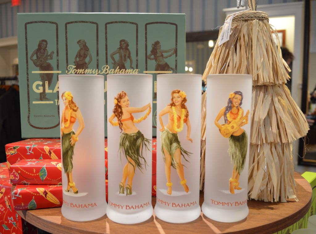 tommy bahama holiday gift ideas