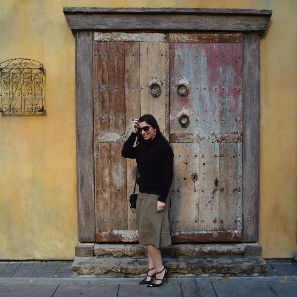 san francisco bay area blogger