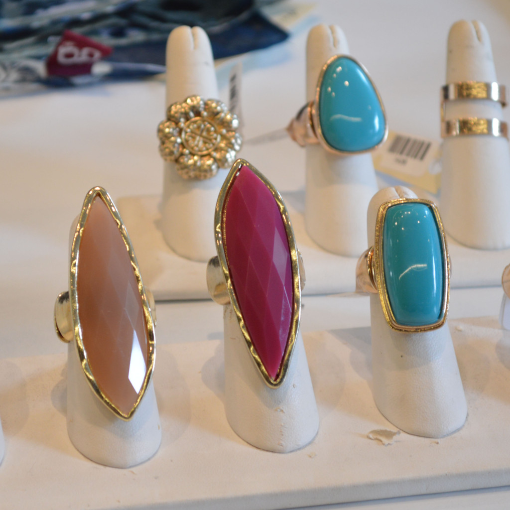 statement rings from flying lizard