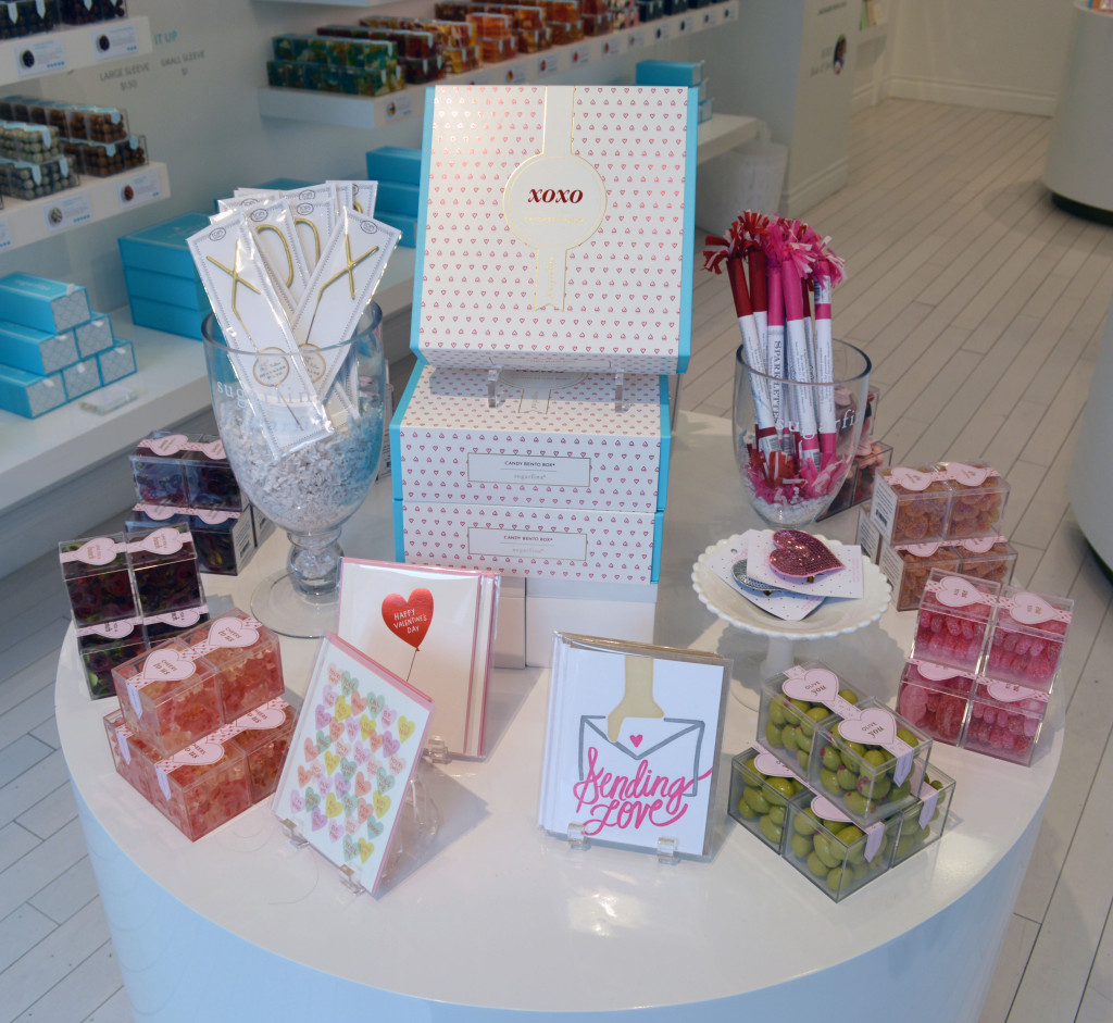 valetines day gift ideas at sugarfina