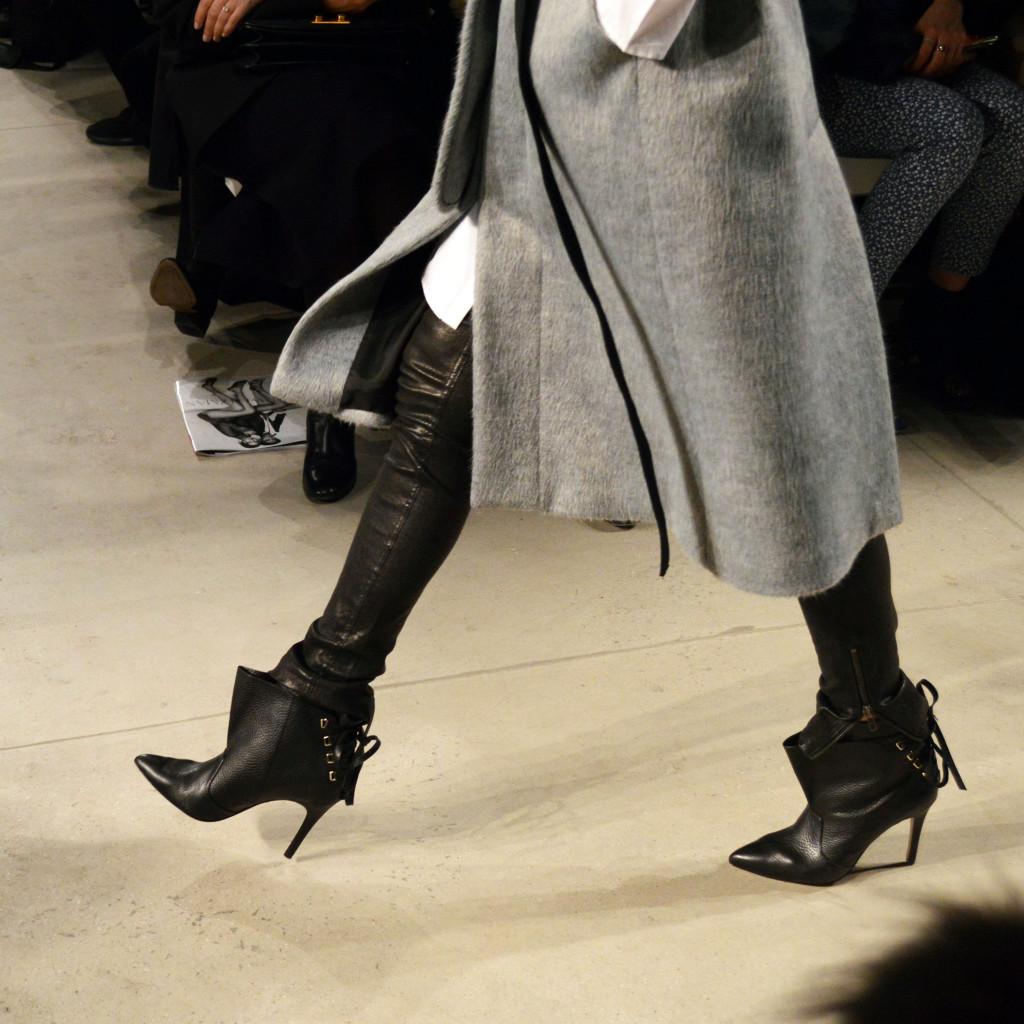 Marissa Webb FW16 NYFW boots