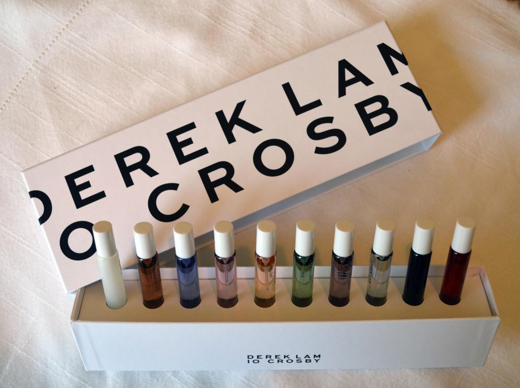 derek lam 10 crosby perfume set