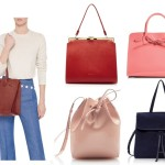 Mansur Gavriel fall 2016 available for pre-order now