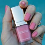 Dolce & Gabbana Bonbon nail polish spring 2016