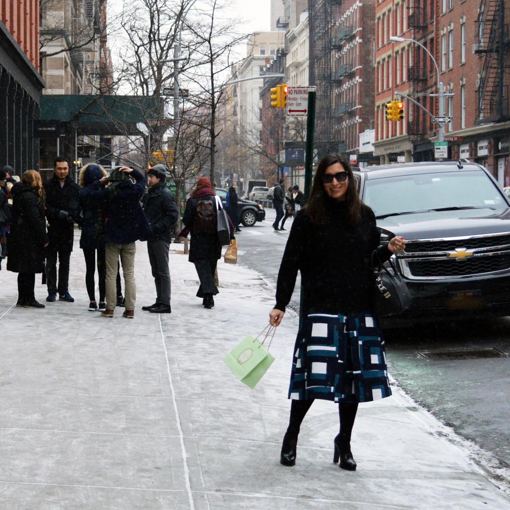 nyfw street style feb 2016