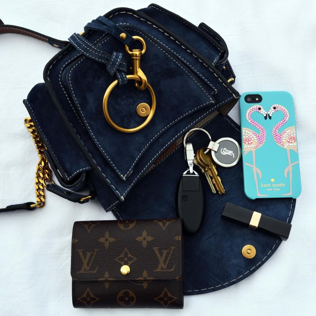 chloe jodie handbag 1