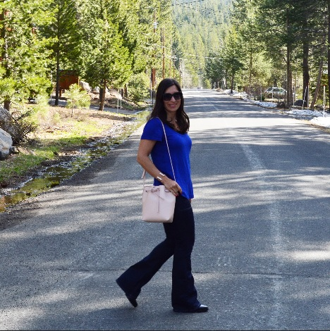 what to wear to dinner in tahoe