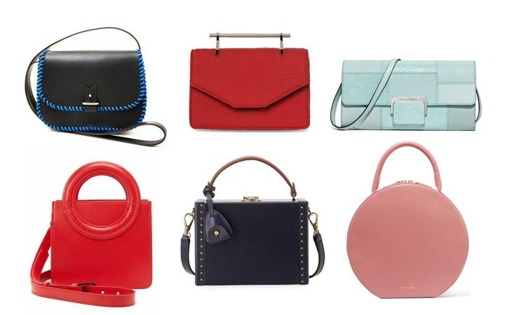 hottest handbags for spring 2016