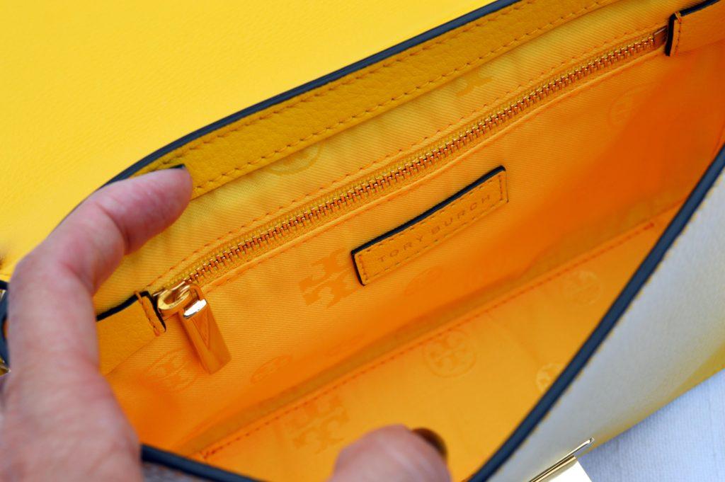 tory burch mercer shoulder bag