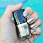Chanel Canotier nail polish review