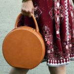 Mansur Gavriel Circle Bag review