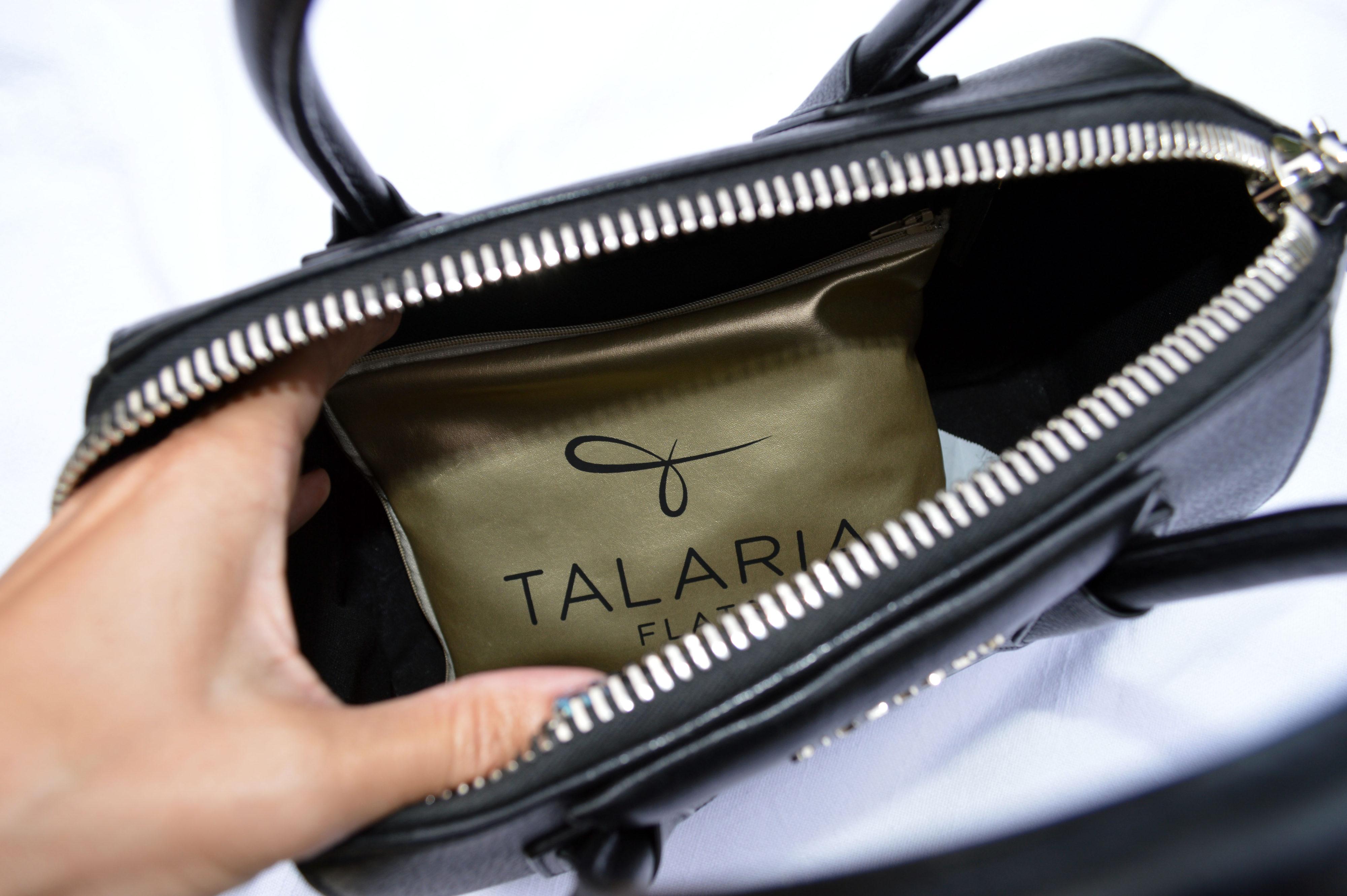 talaria fold up flats