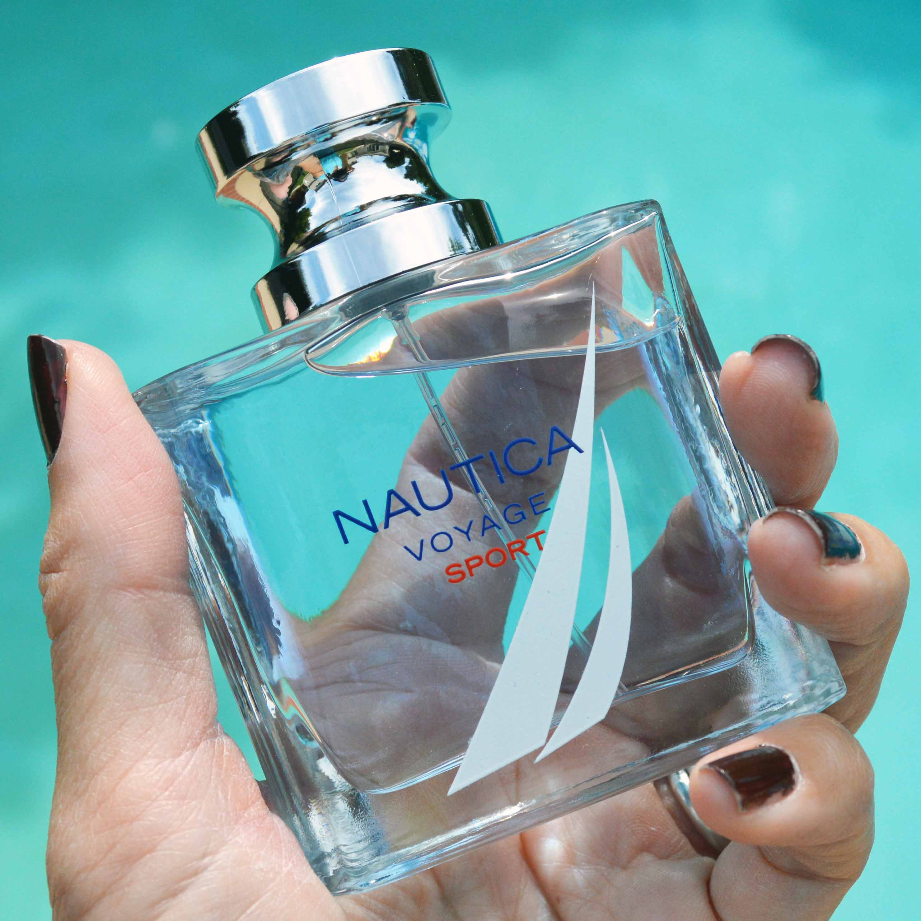 nautica voyage sport edt fathers day gift idea