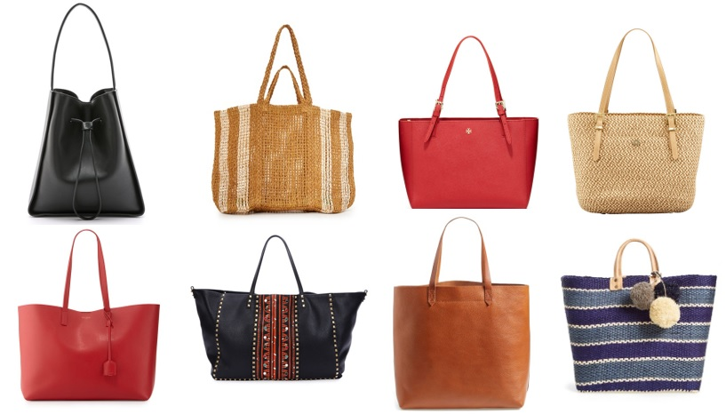best totes for summer 2016