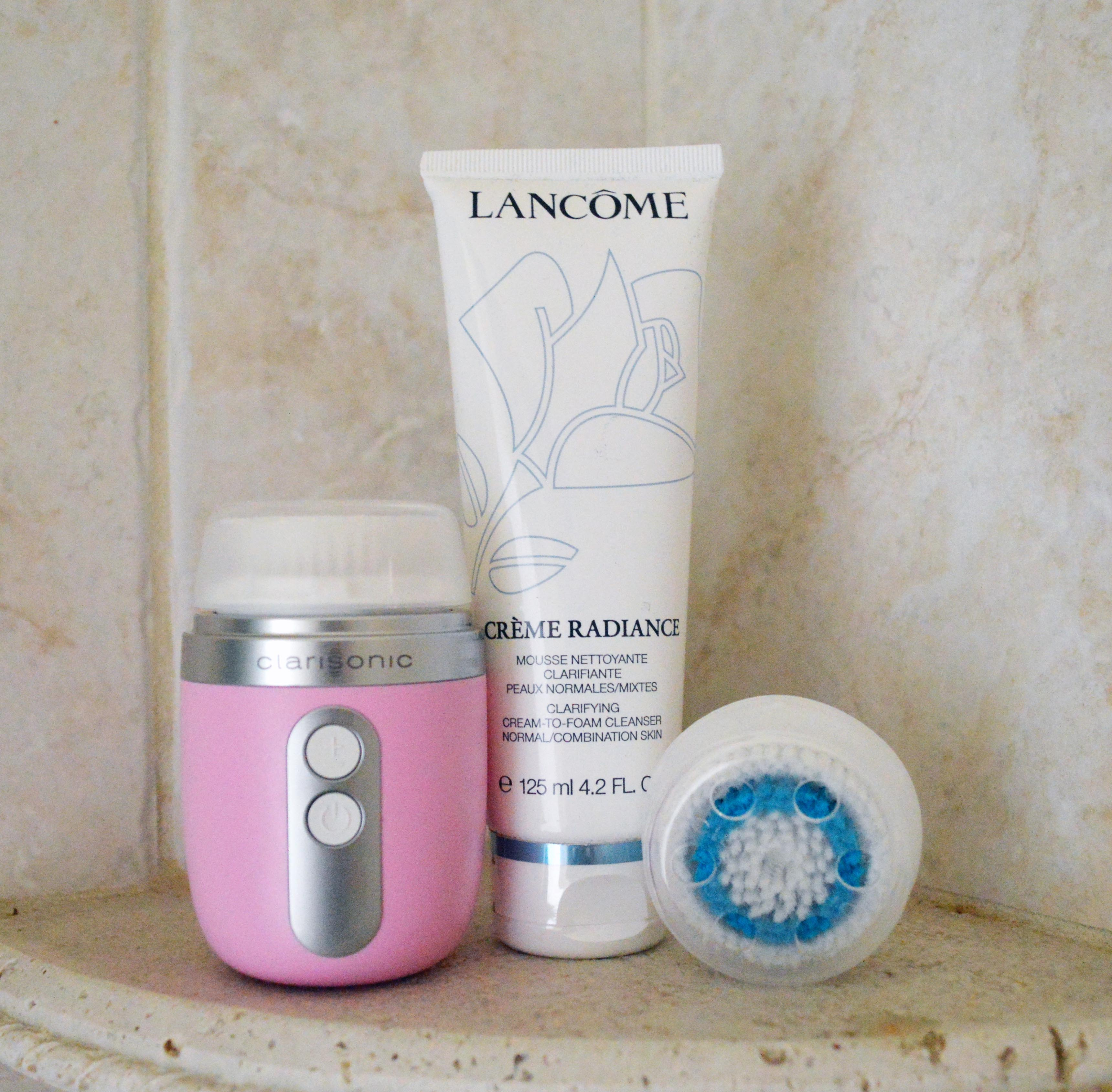 clarisonic mia fit review