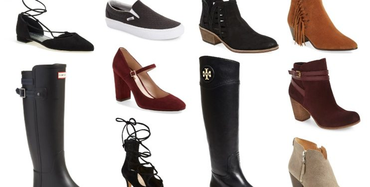 Best shoes boots Nordstrom Anniversary Sale 2016