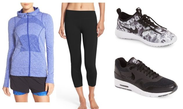 fitness clothing on sale