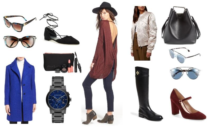 Nordstrom Anniversary Sale top blogger picks fall 216
