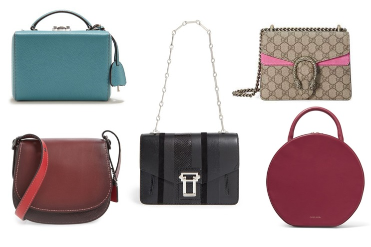 top ten handbag trends for fall 2016