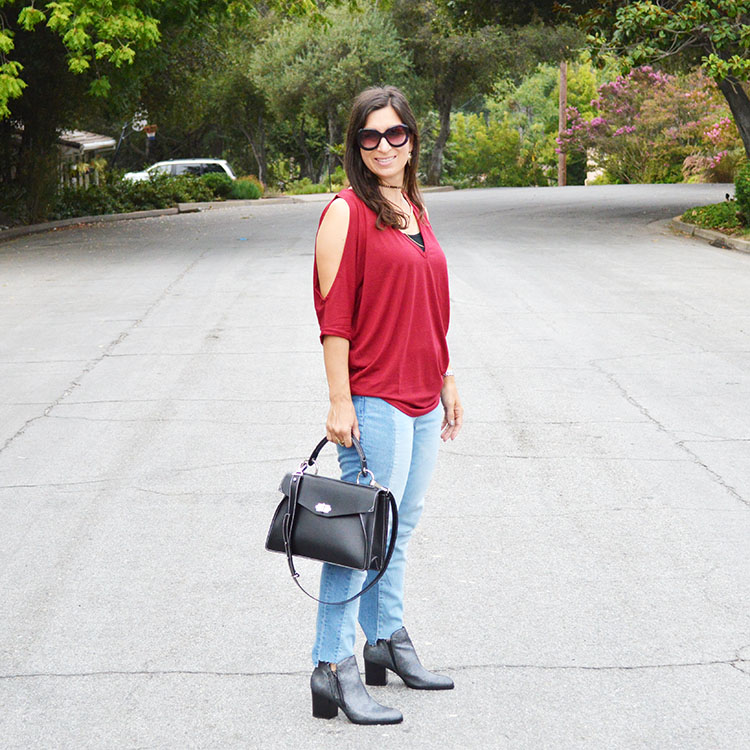 shein tops for fall