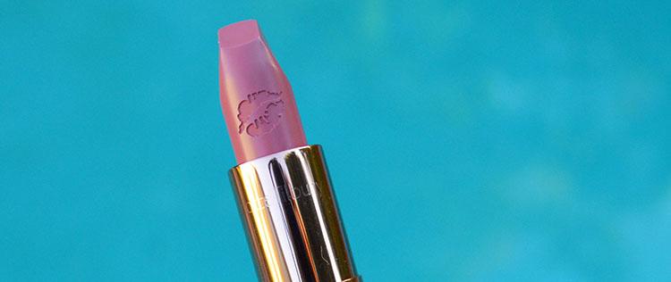 Charlotte Tilbury Hot Lips Matte Revolution lipstick Kidmans Kiss