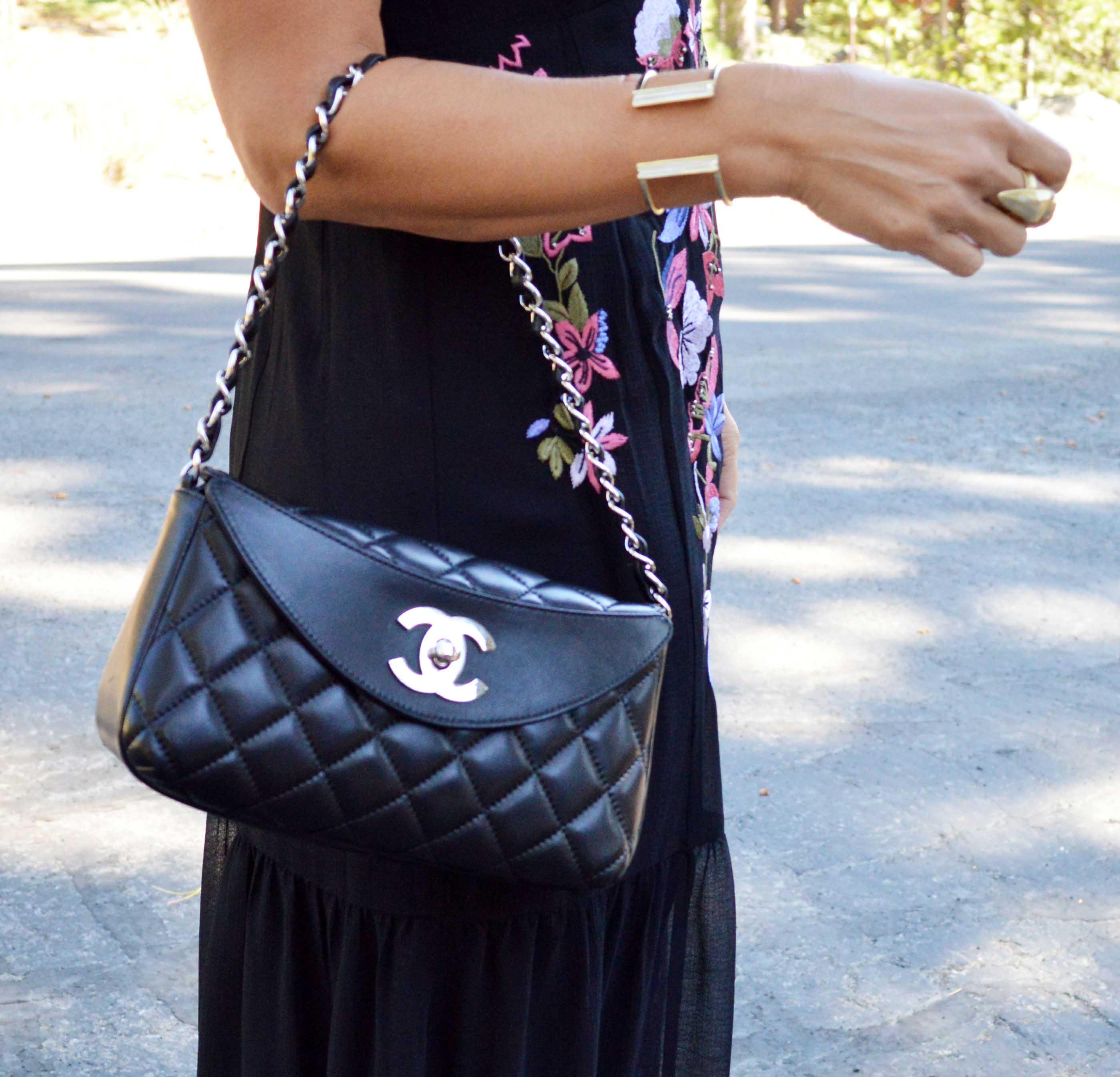 daytime fundraiser handbag idea
