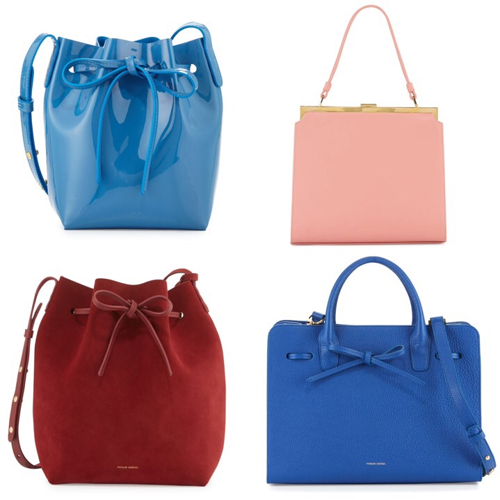 where find mansur gavriel stock