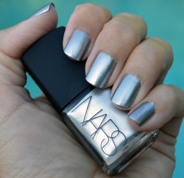 nars amarapura nail polish