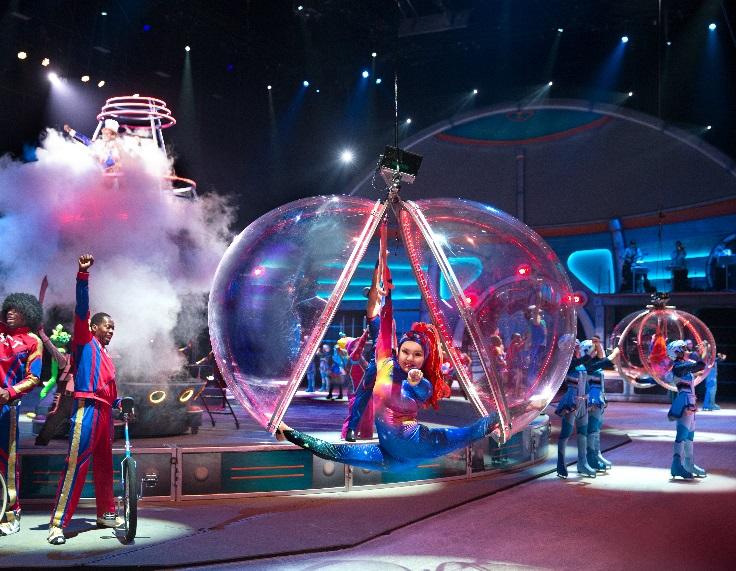 ringling bros barnum bailey circus 2