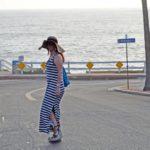 Breezy stripes
