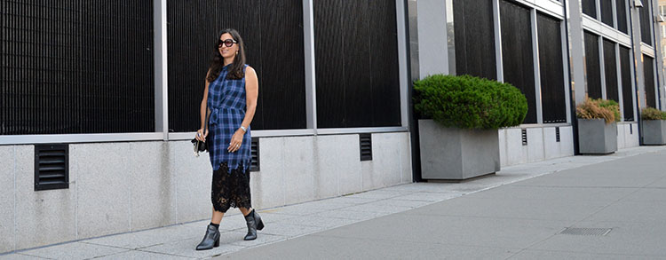 how to dress for fashion week