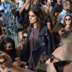 Rebecca Minkoff fall 2016 New York Fashion Week