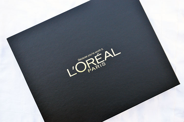 loreal paris fall 2016 beauty collection