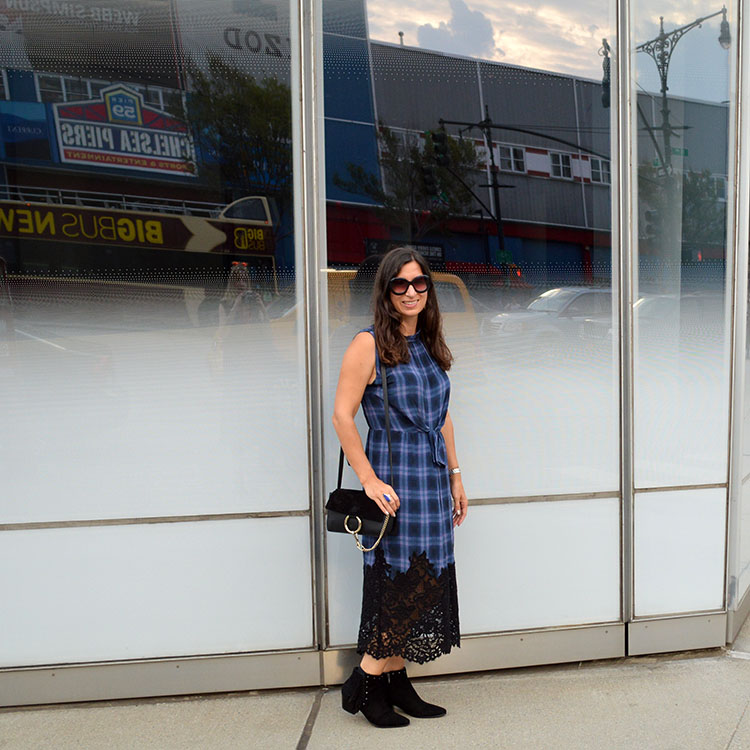 rebecca taylor new york fashion week street style