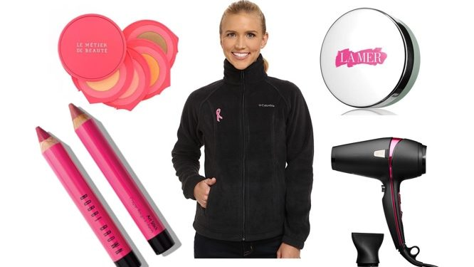 breast cancer awareness products give back