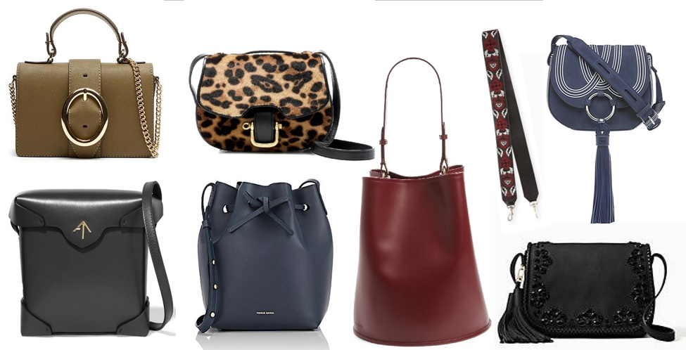 Best fall handbags under $1000 and under $500
