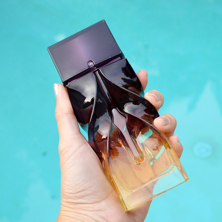 christian louboutin parfum review