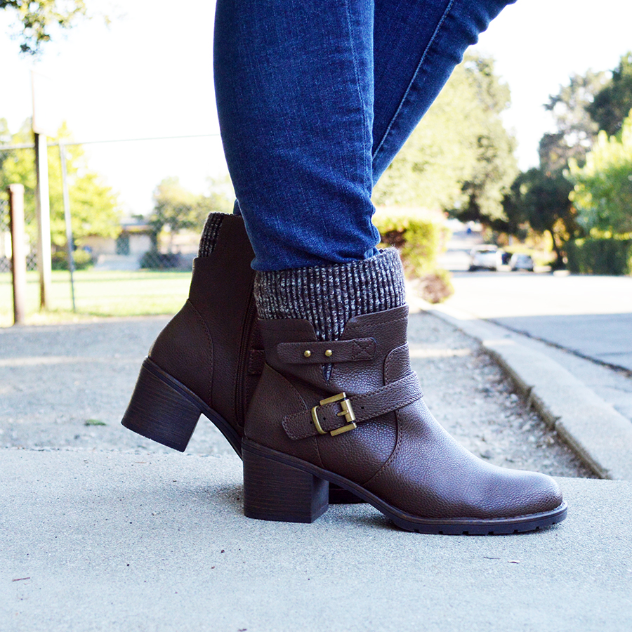 bare traps booties