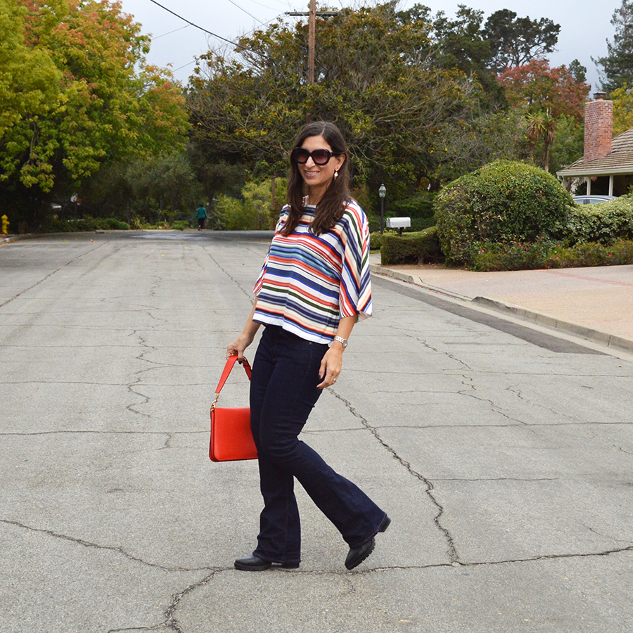stripes for fall
