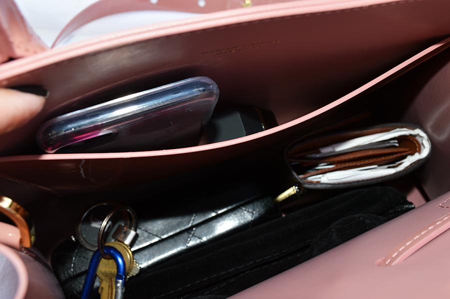 medium mansur gavriel sun handbag